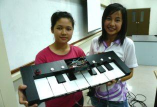 GoGo Piano